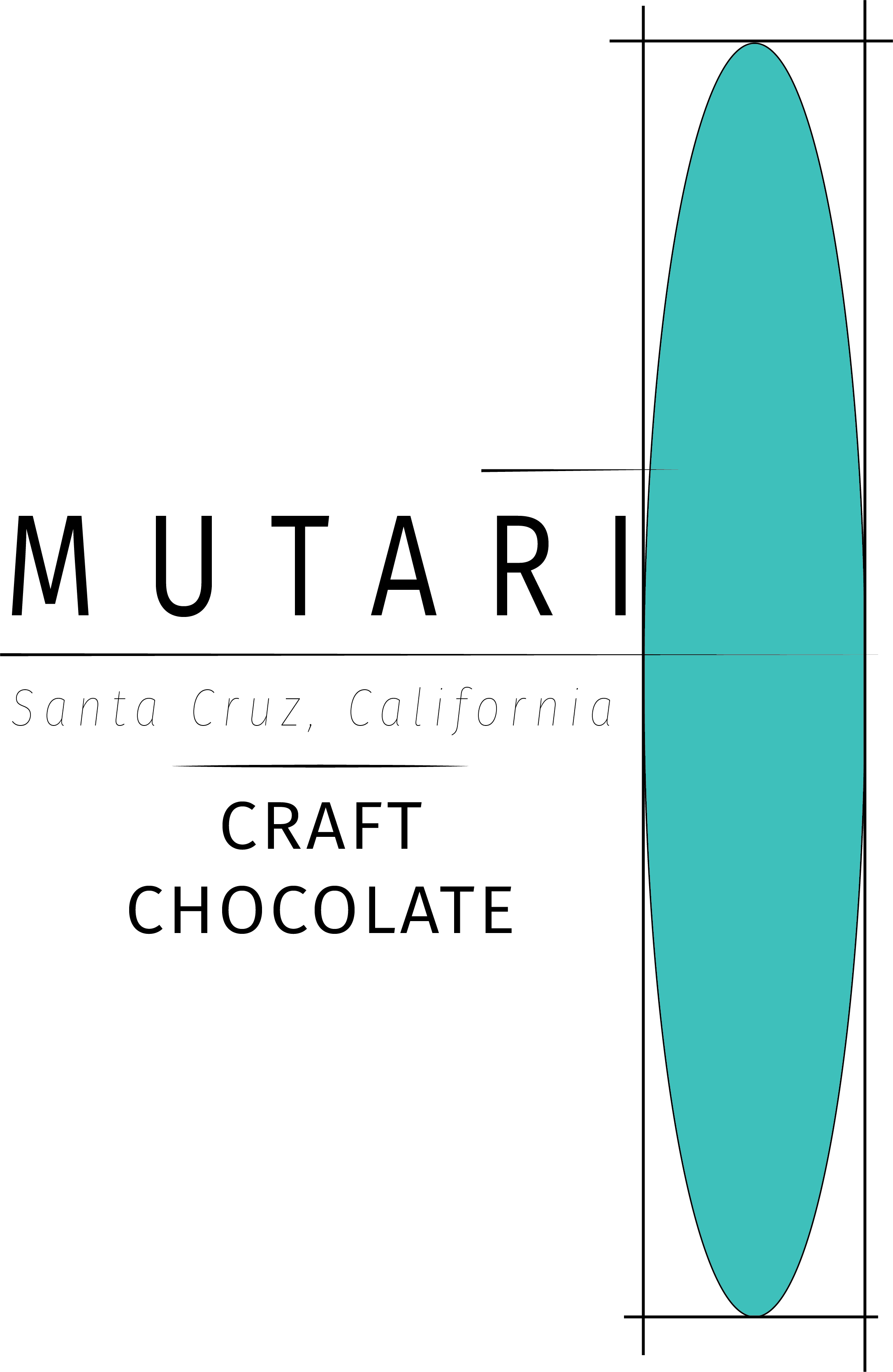 Mutari Chocolate 504 A Front St. Santa Cruz, CA95060   - Our drinking chocolate shop features the complete White Label Chocolate line-up and offers a one of a kind chocolate house experience featuring our bean to cup, single origin tasting flights of sipping chocolates.  Hours:Friday : 12:00pm-10:00pmSaturday : 12:00pm-10:00pmSunday : 12:00pm-8:00pm