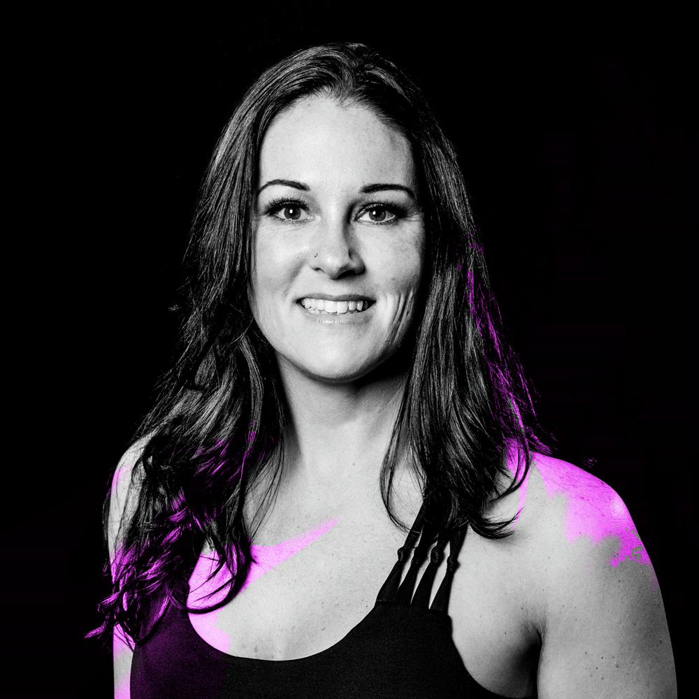 Leanne Christie  Owner & Ace Certified Health & Fitness Expert