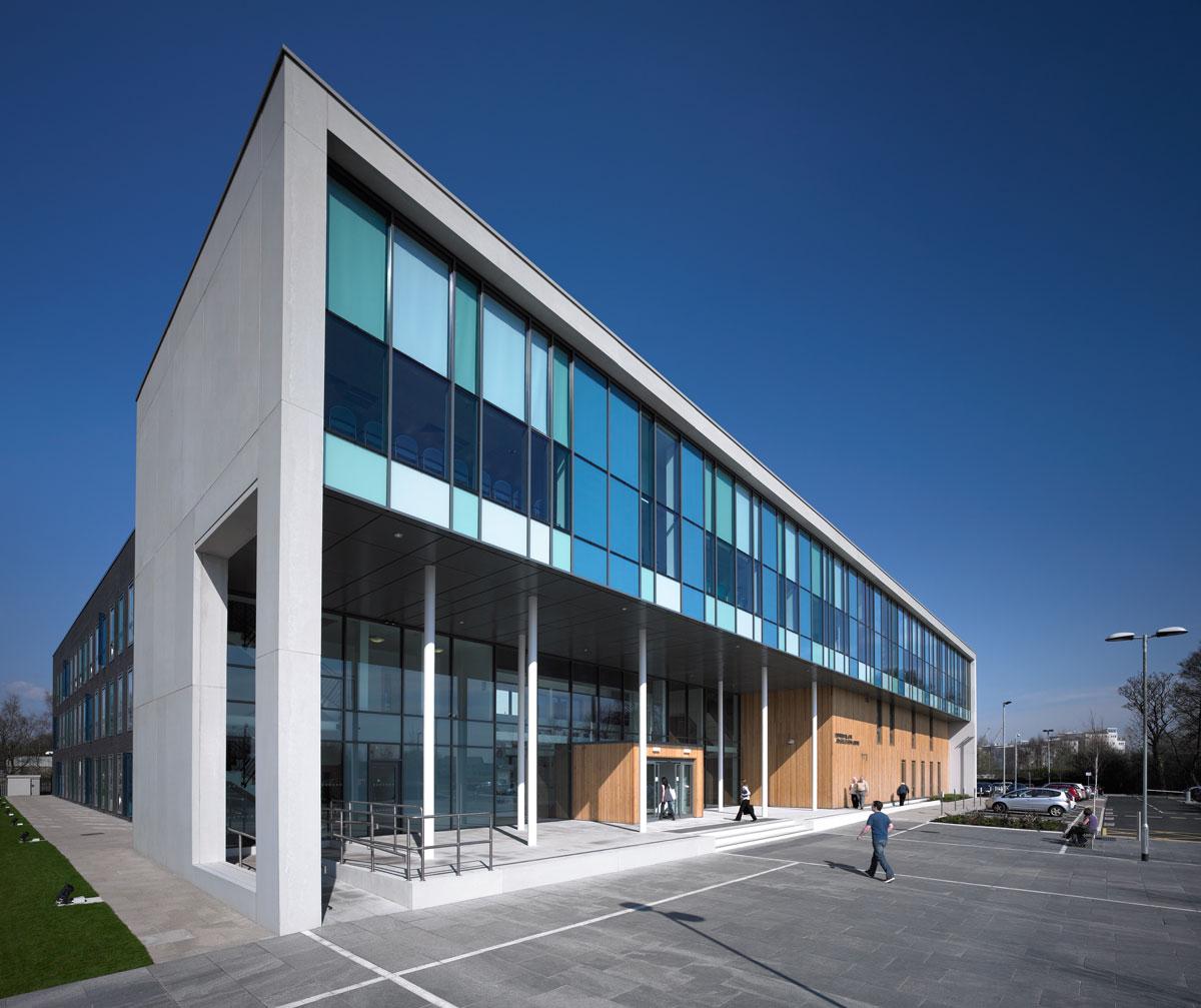 Renfrew Health & Social Work Centre