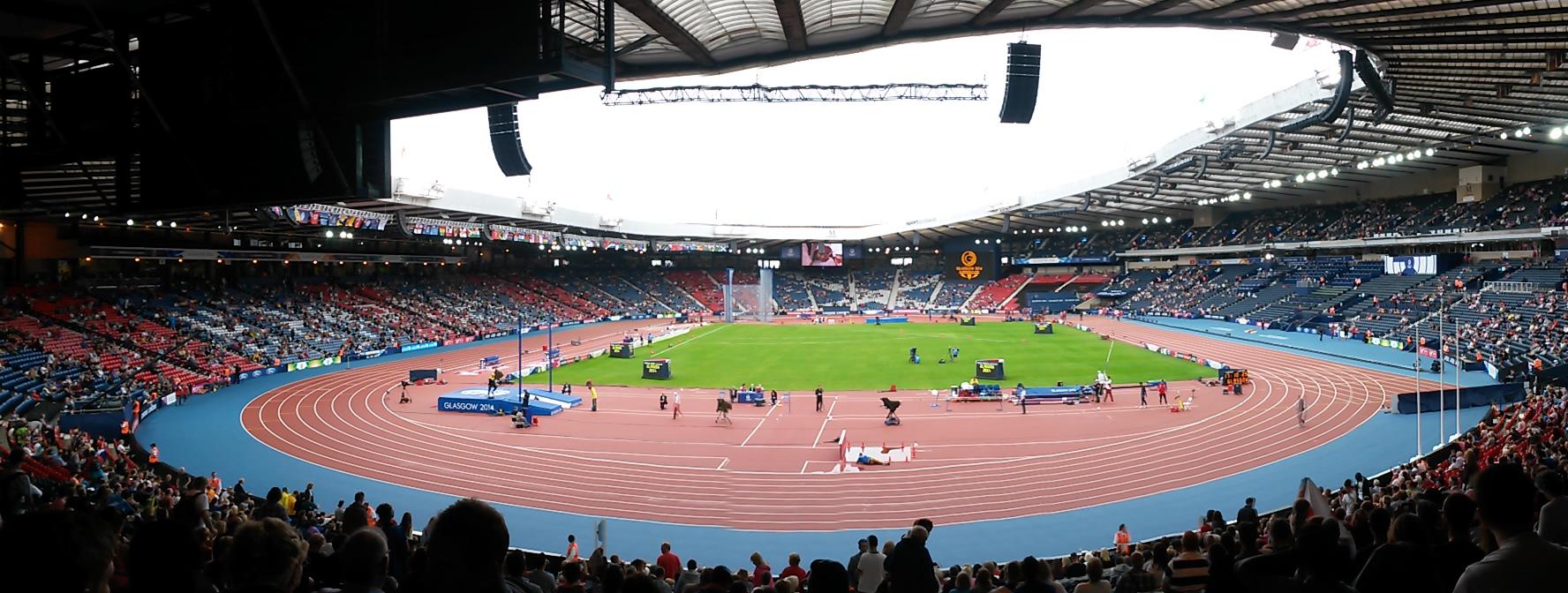 Glasgow 2014 - XX Commonwealth Games