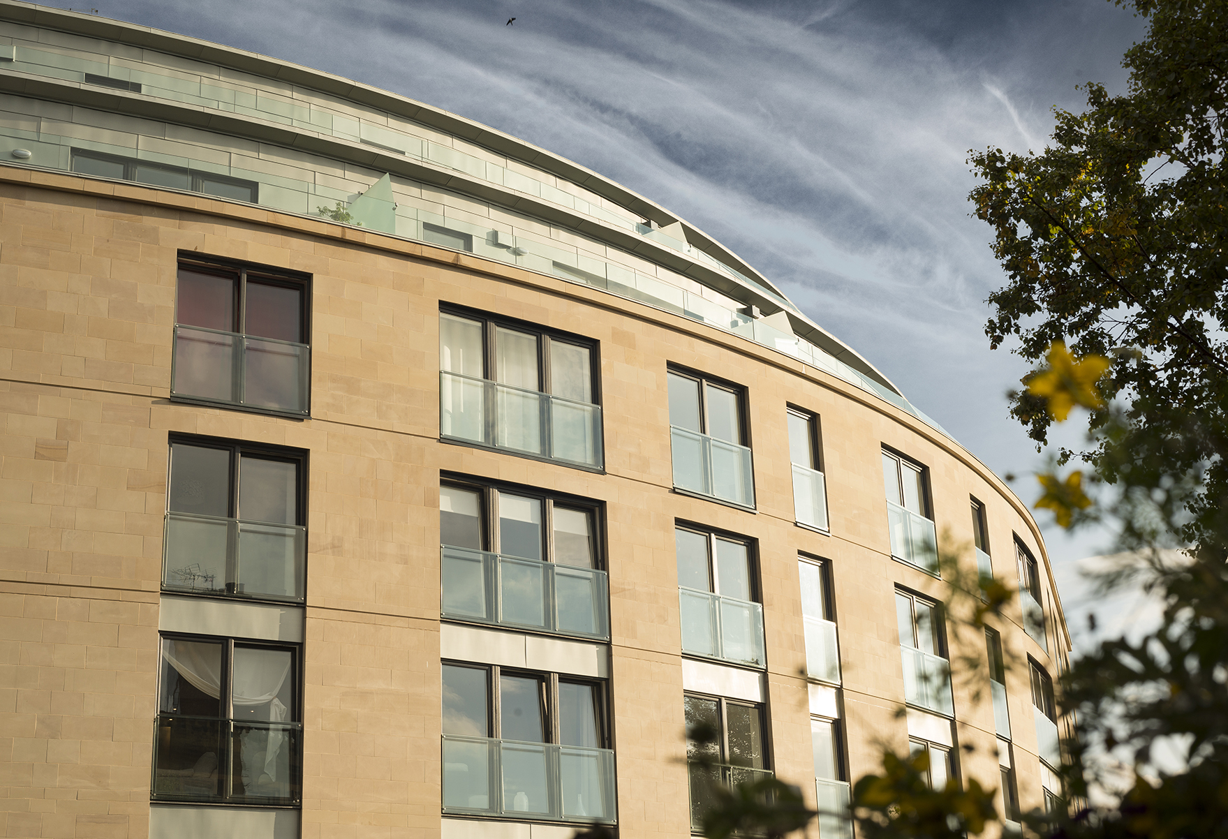 Minerva Residential Scheme