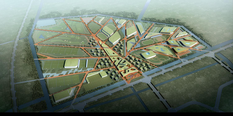 Chongming Sports Base