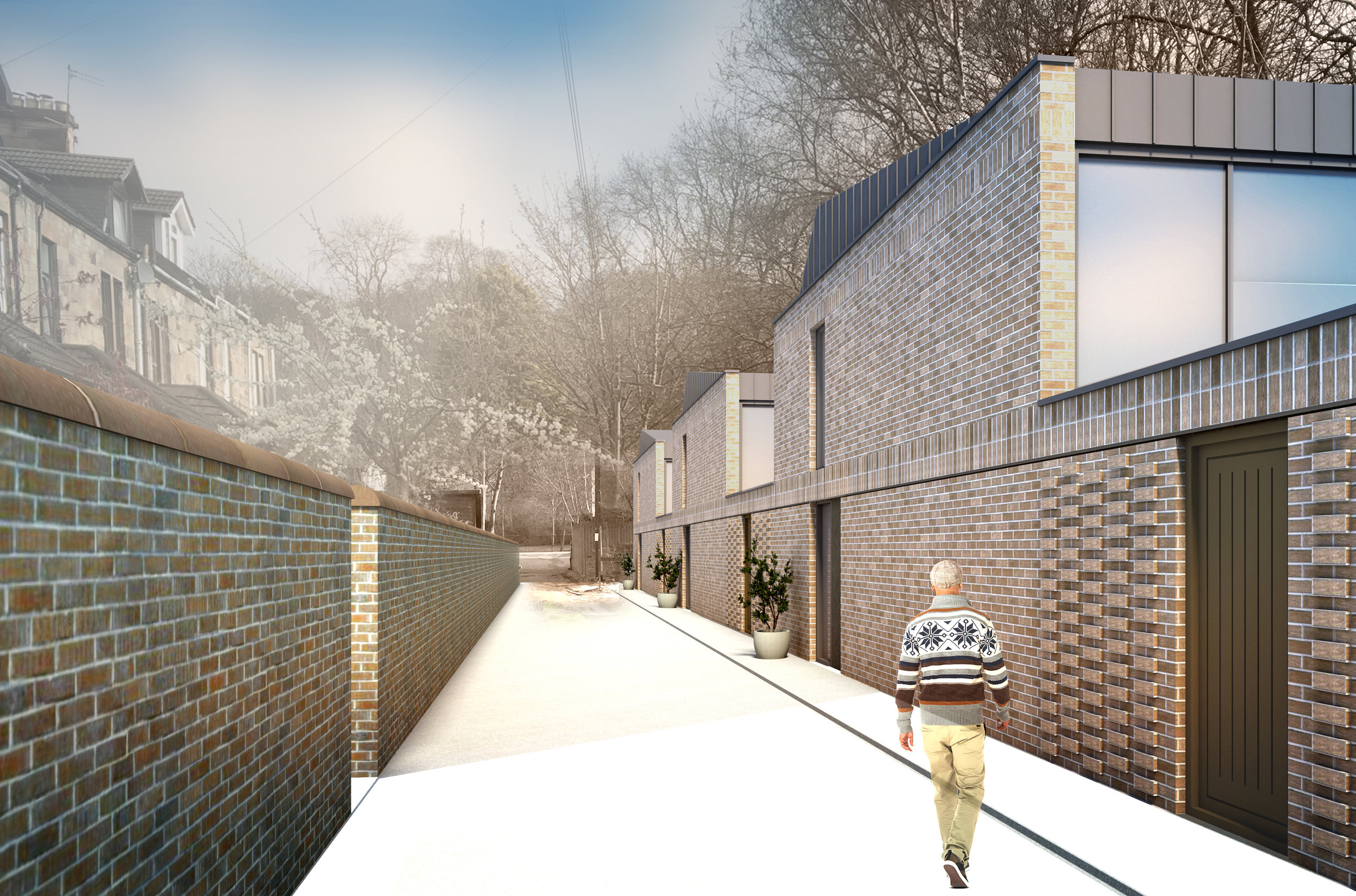 Private Residential Development