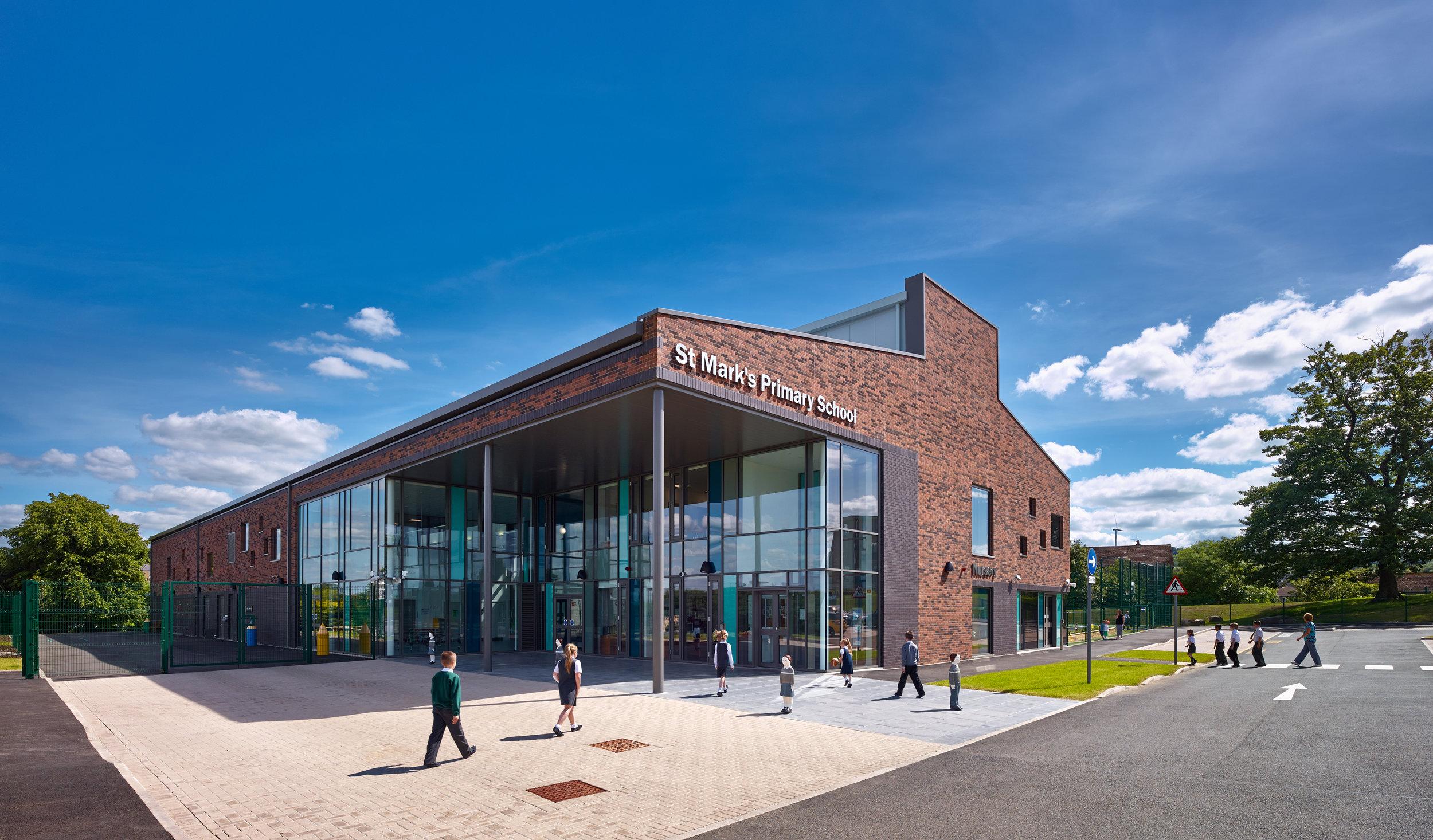 South Lanarkshire Council, Schools Framework