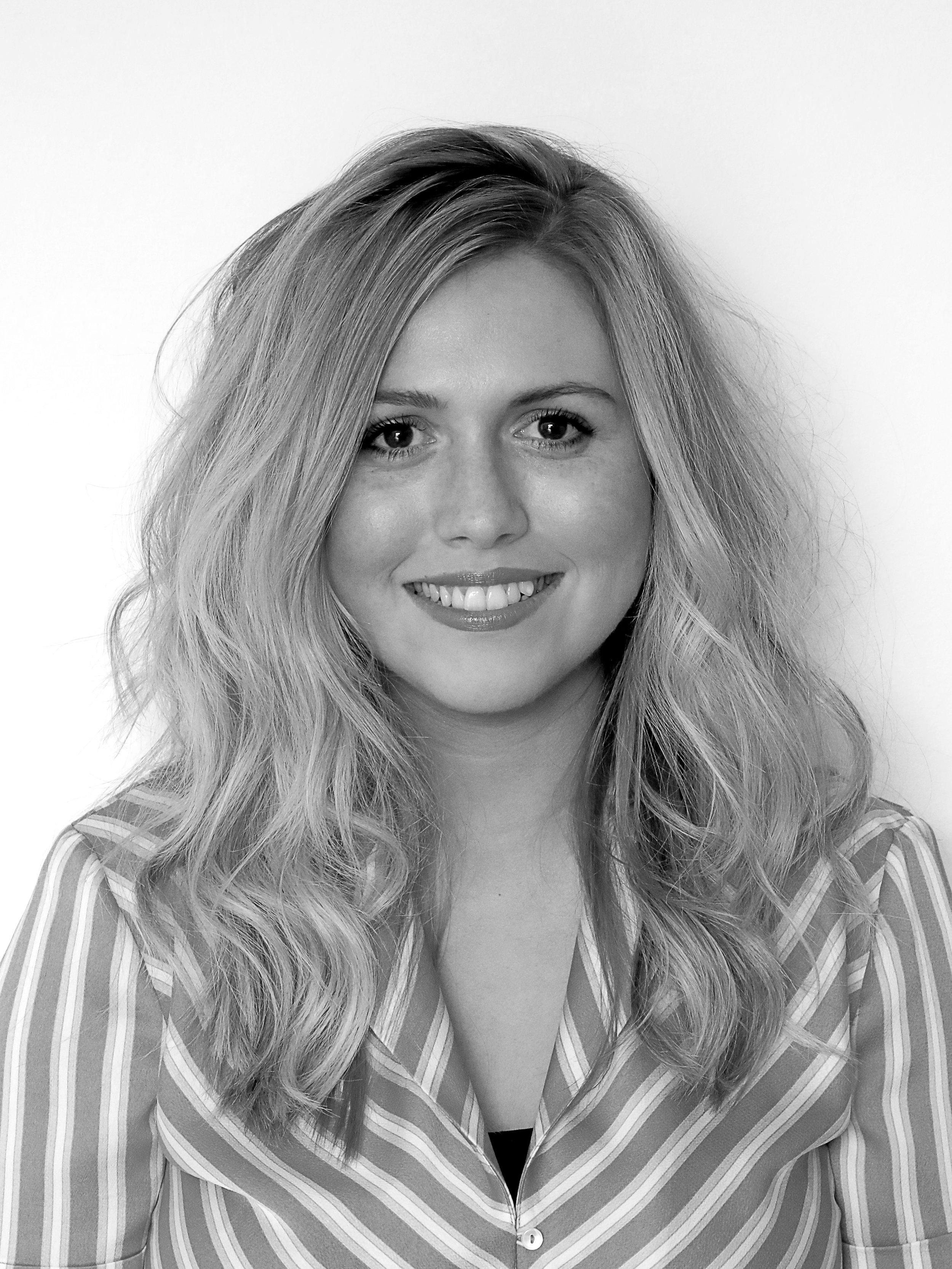 Rachel Hogg