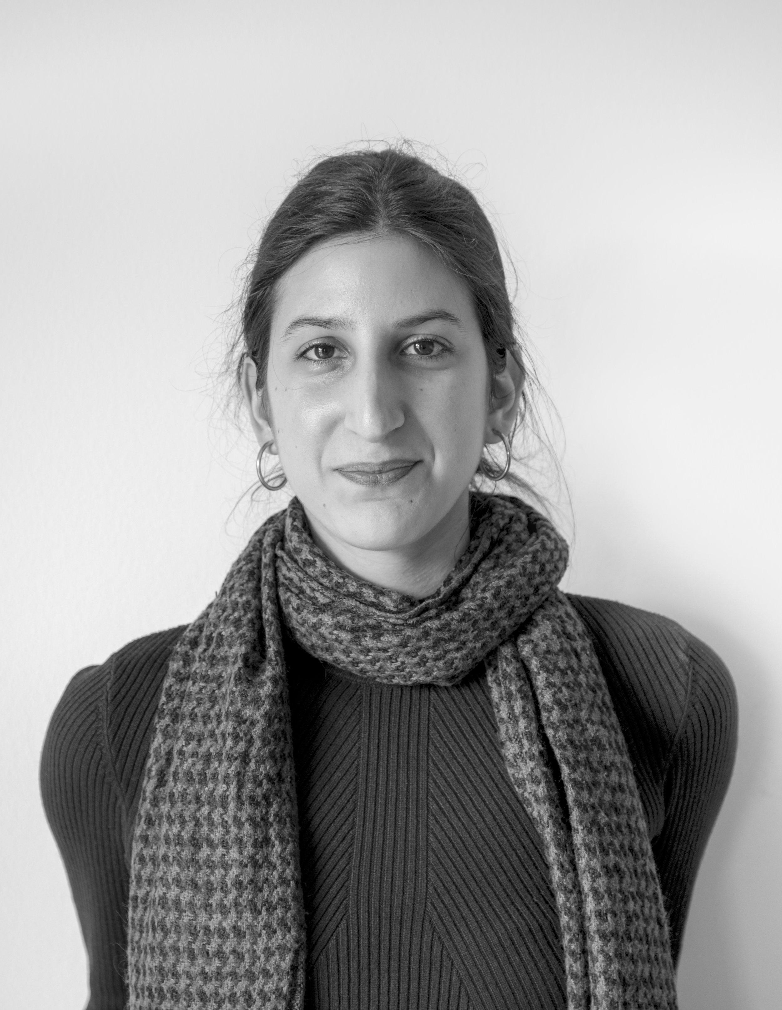 Elina Giannoulaki