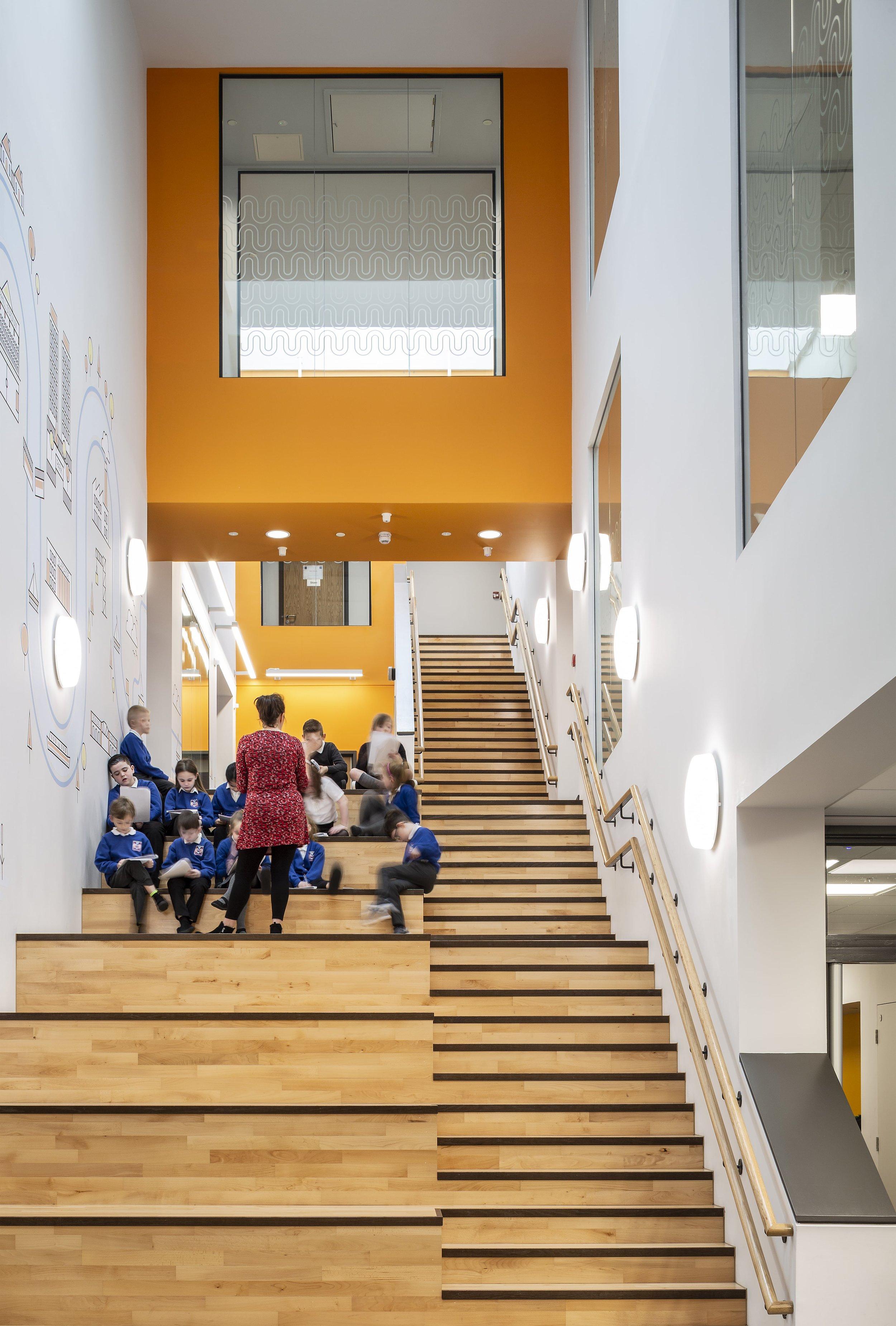 Blairdardie Primary School