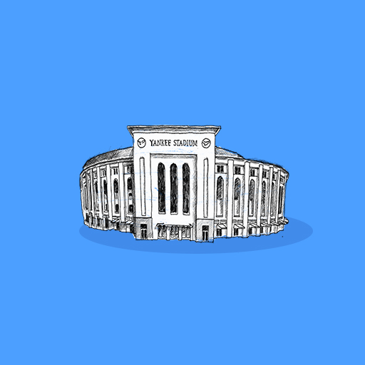 Yankee Stadium    New era pinstripe bowl    view project