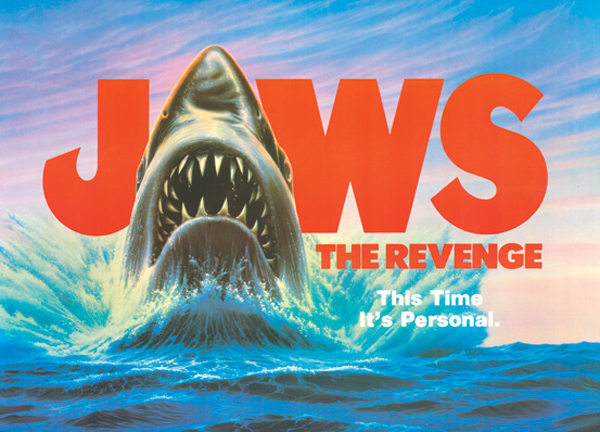 My wine-drinking experiences are not wretched like the final installment of the Jaws series, but they are personal. Yours should be, too.