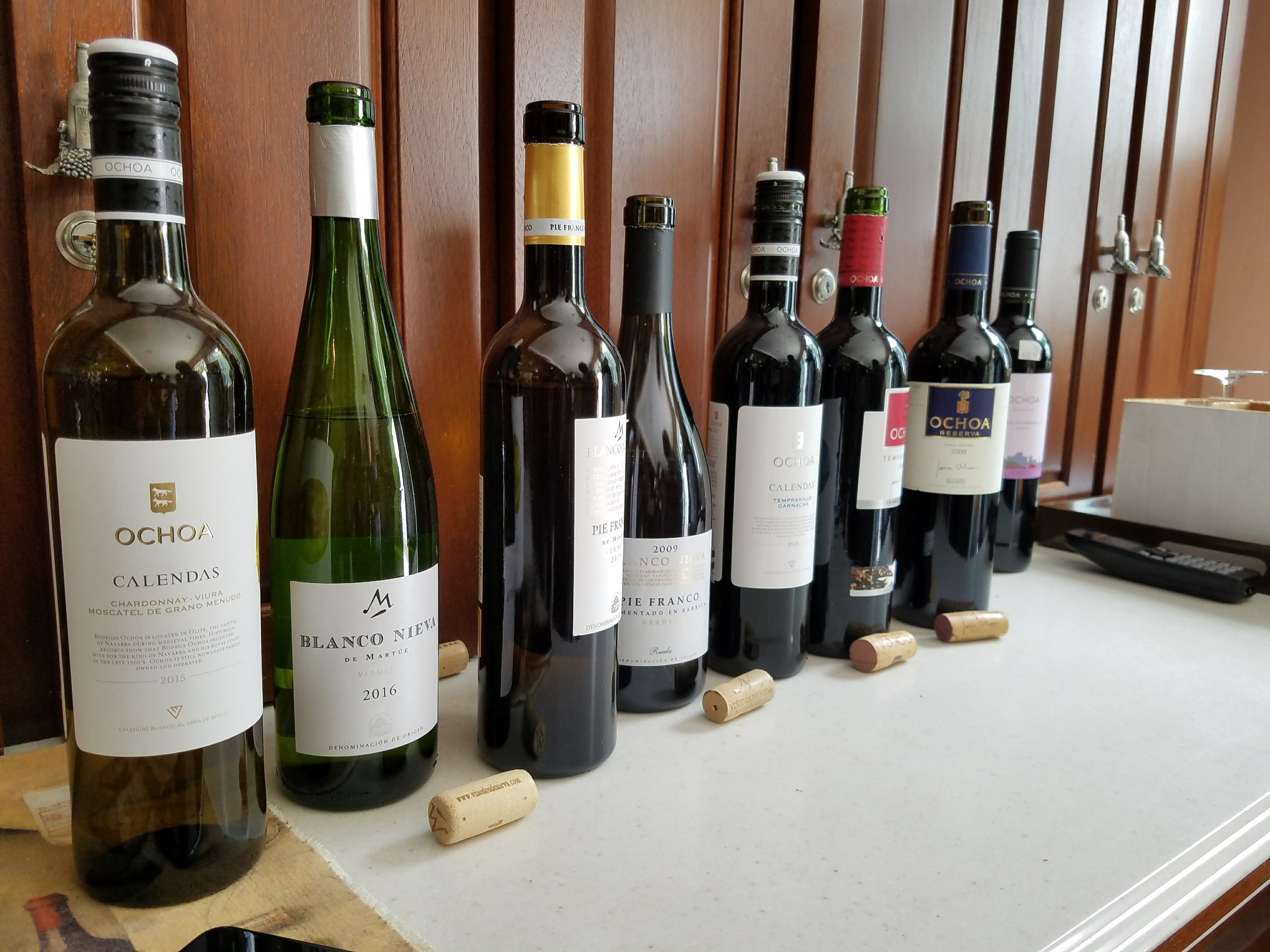 It took me a long time to get to enjoy so many different types of wine. Today, I help you establish a starting point if you are wondering where to begin.