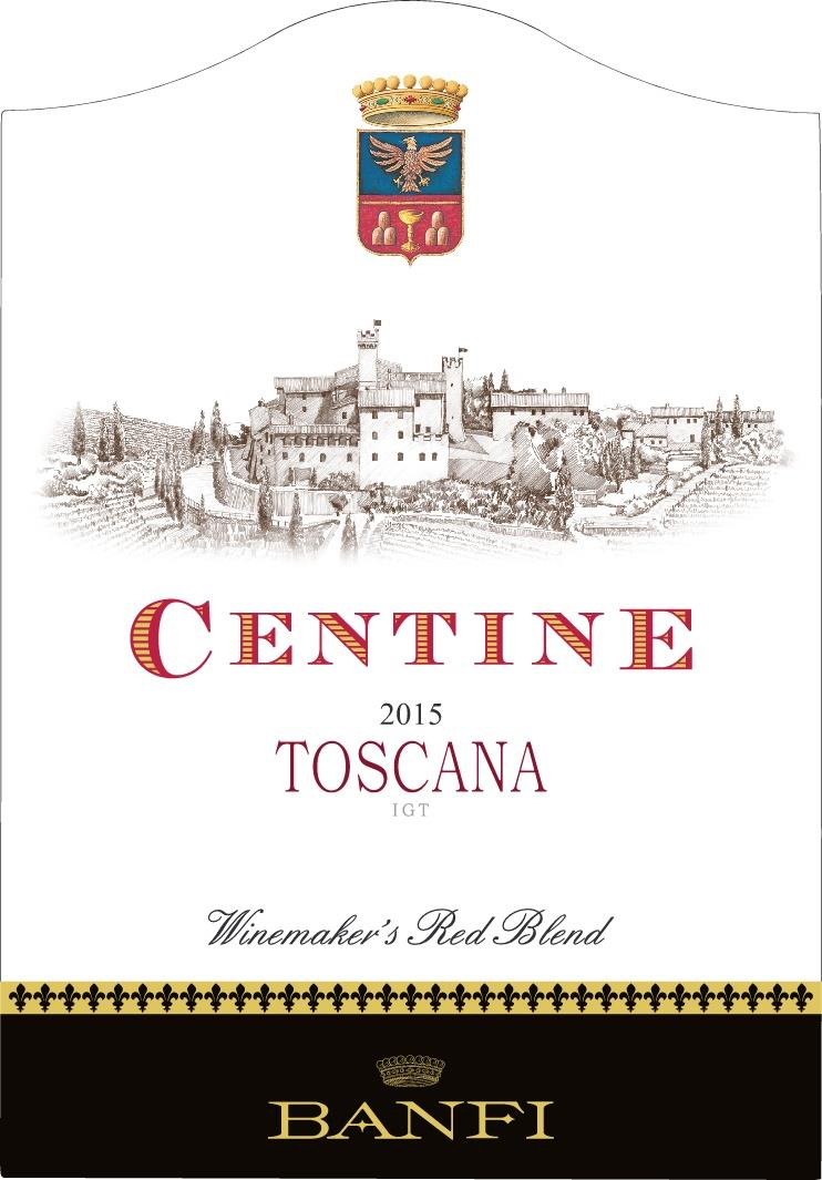 An easy way to jump into a deeper part of the pool, the Centine incorporates 60% Sangiovese with 20% each Merlot and Cabernet Sauvignon...all for $10-$12!