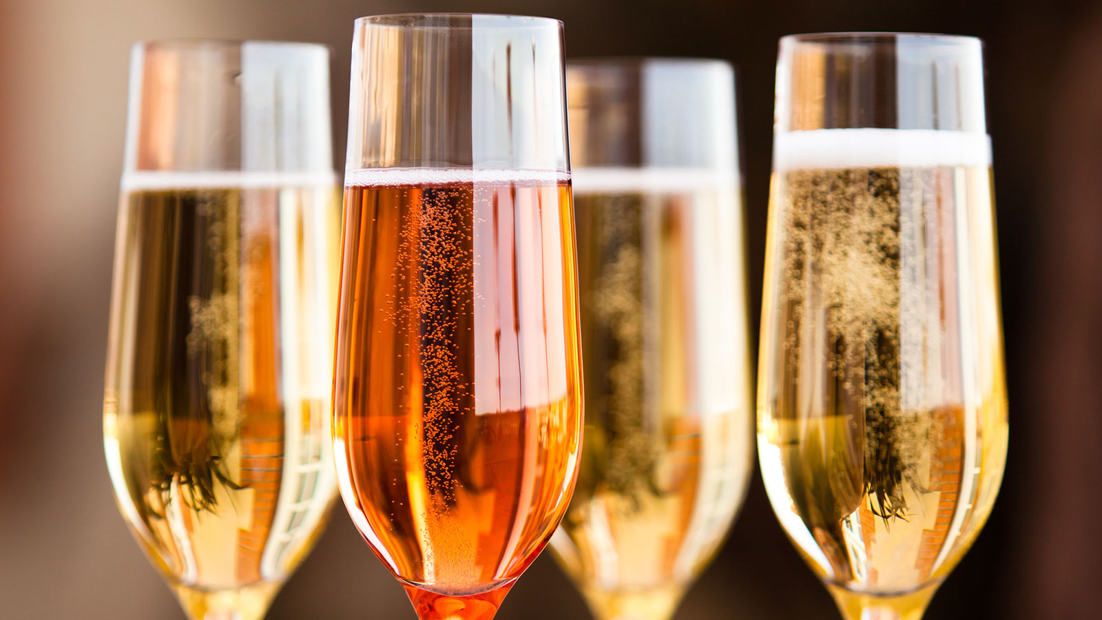 How do those bubbles get into your high-quality sparkling wines? It takes a lot of work, perhaps more than you think.