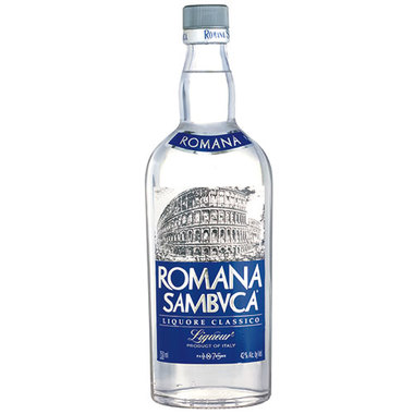 The most recognizable Sambuca label, and for good reason. It gives you everything you need to understand what Sambuca is all about.