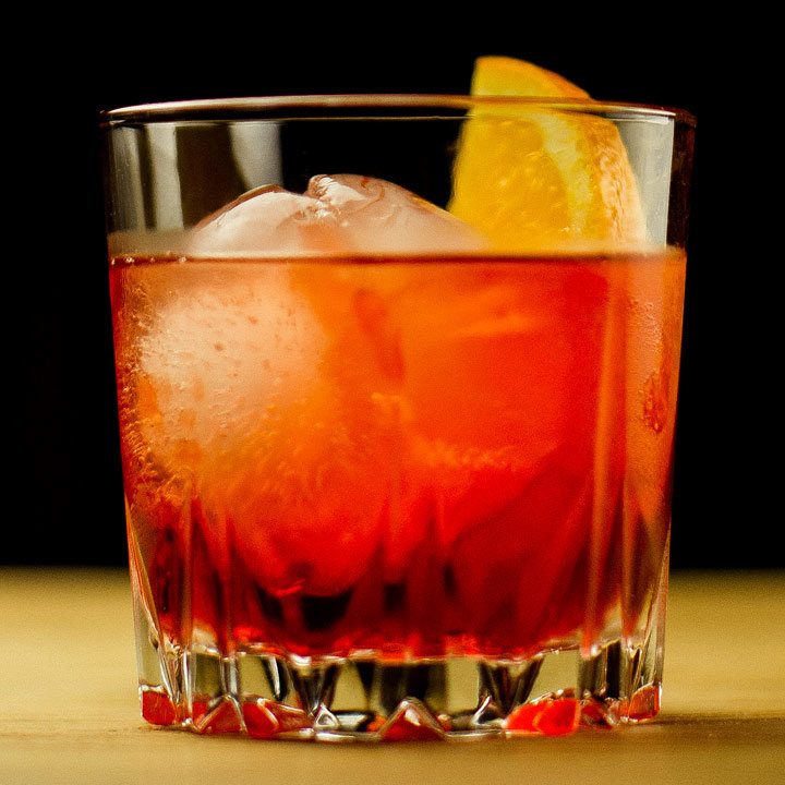 A beautiful cocktail for all seasons, what is it about the Negroni that I suddenly fell in love with? Image credit:  Liquor.com