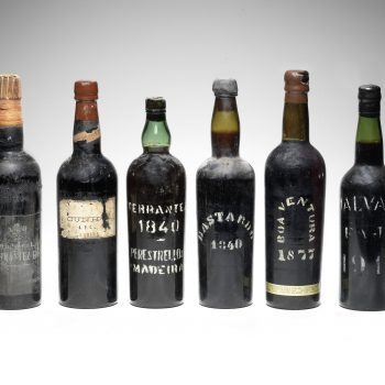 How much does a wine's vintage  really  matter? Image credit: The Drinks Business