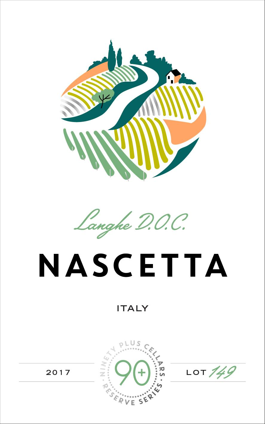 If dropping $25-$30 on a bottle of nearly extinct wine isn't your thing, $14 for this one will give you a great introduction to Nascetta!