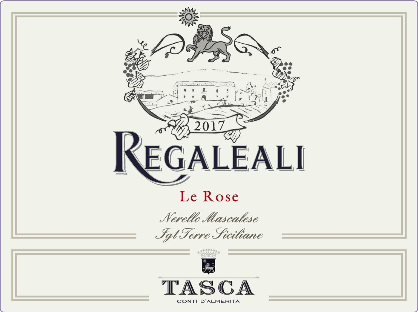 The reds from Nerello Mascalese can be incredibly powerful, smoky, earthy, and savory. As a Rosé, it's a completely different experience.