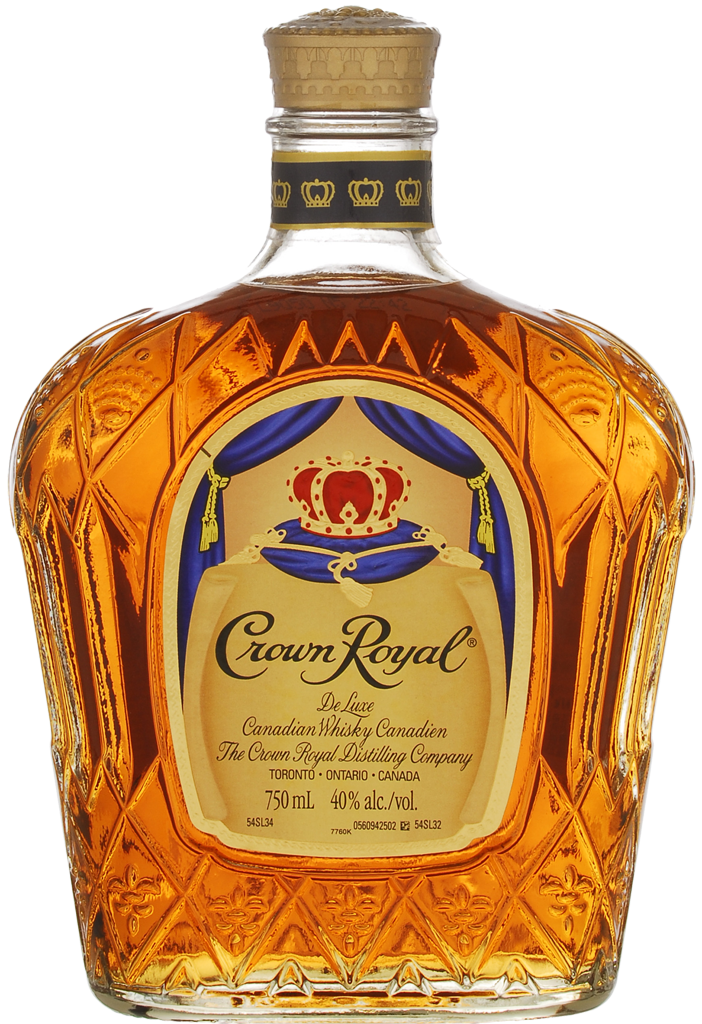What does Crown Royal have to do with hydration? Read on to find out.