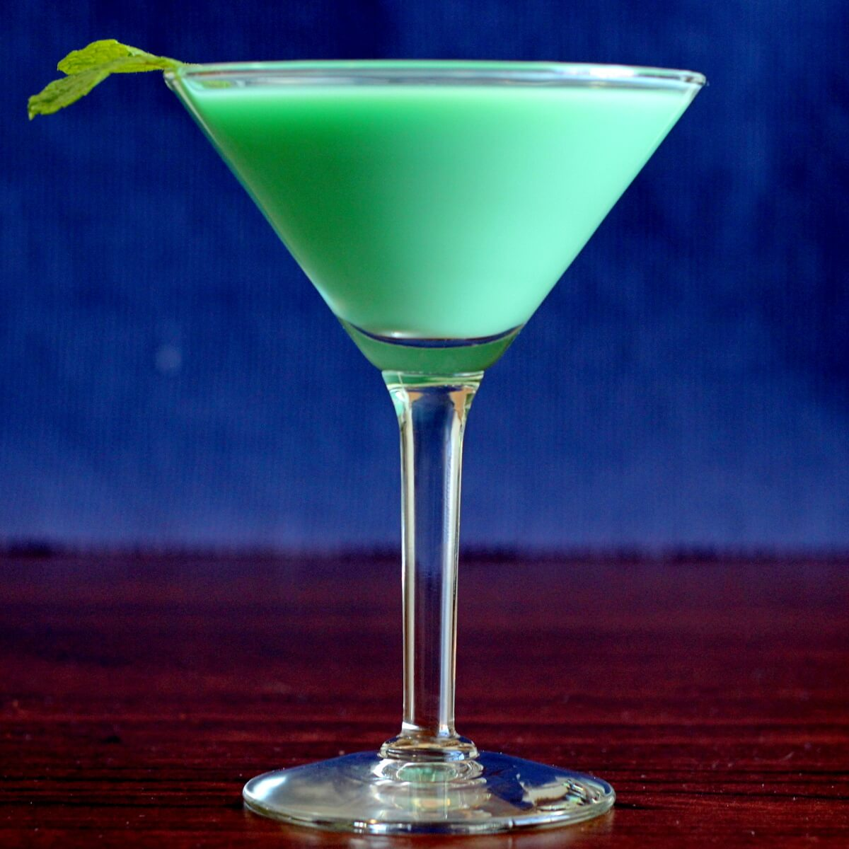 The Grasshopper,  Mix That Drink