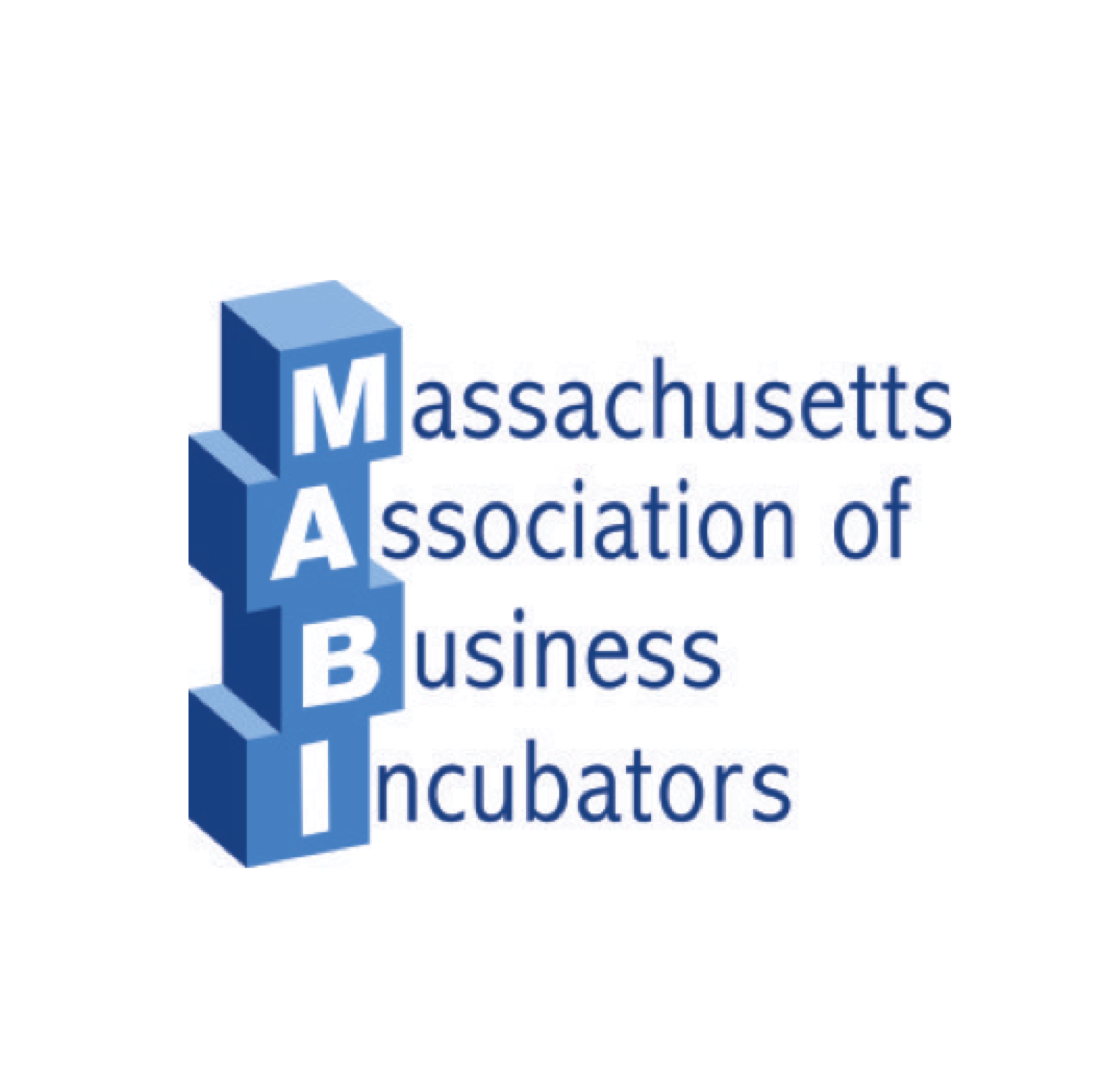 MABI   Massachusetts Association of Business Incubators (MABI) was created for the purpose of increasing support for business incubation programs in MA, enhancing public awareness and sharing experiences.