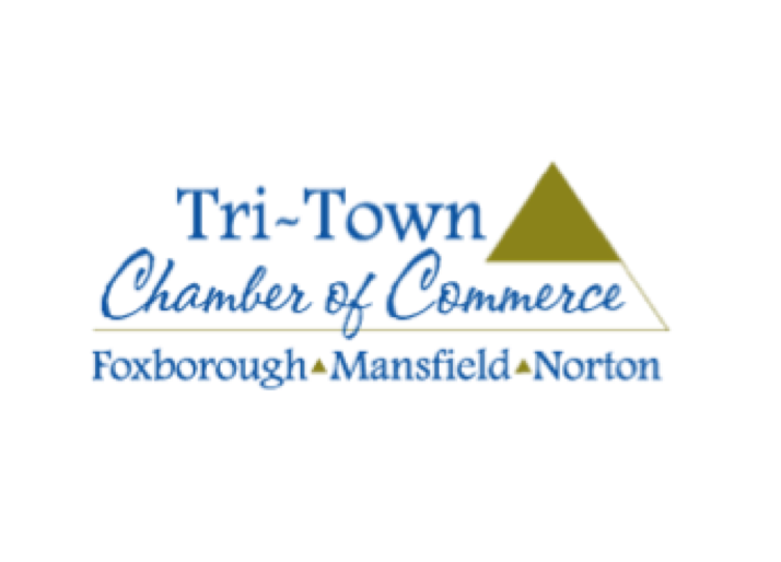 Tri-Town Chamber of Commerce   The Tri-Town Chamber of Commerce has supported local business development in Foxborough, Mansfield and Norton since 1963.