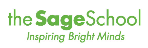 The Sage School   The Sage School's mission is to prepare gifted students to excel, by providing a comprehensive program of academic rigor and social growth inspired by passionate teachers within a nurturing community.