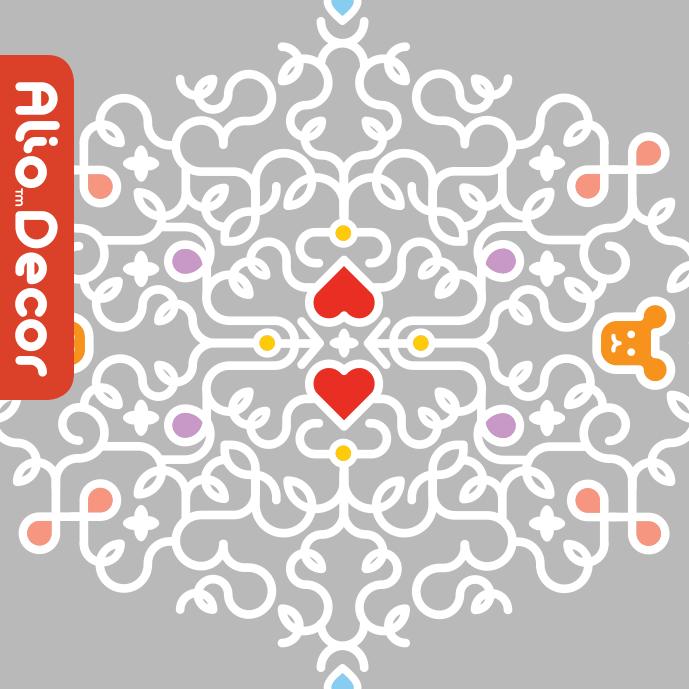 Alio_Decor_Family