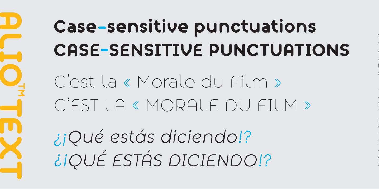 Alio_Text_Font_Case_Sensitive