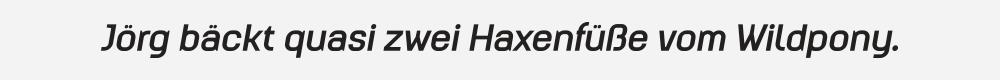 Augmento Normal Bold Italic
