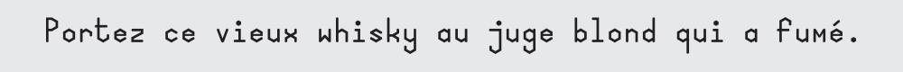 Cubio-Mono-500-French-Pangram.png
