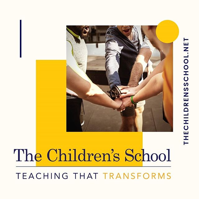 Our incredible Board, staff and educators are hard at work getting @thechildrensschool.oc ready for your amazing children this September. Contact us for a preview session or tour!