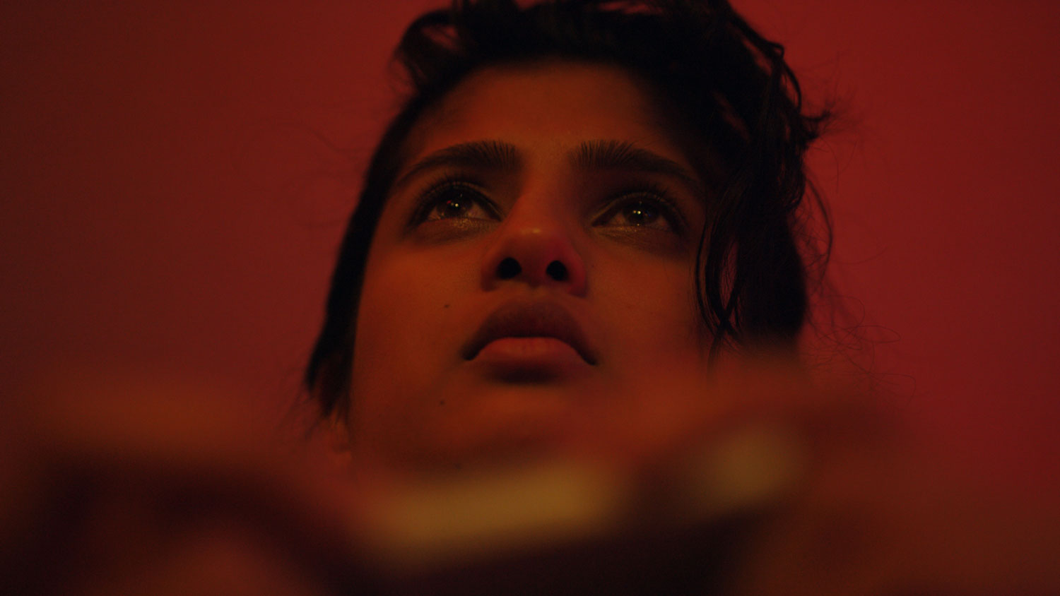 Still from  Love Comes Later  courtesy of Sonejuhi Sinha.