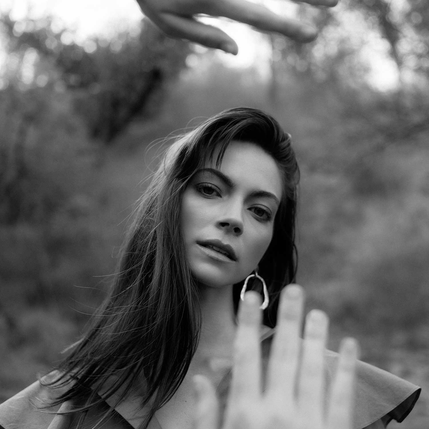 ONE TO WATCH: CAITLIN CARVER - The Huntsville, Alabama-raised actress reflects on reconnecting with her roots, playing Delilah in The Delta Girl, and why she wants to see the South more authentically represented on screen