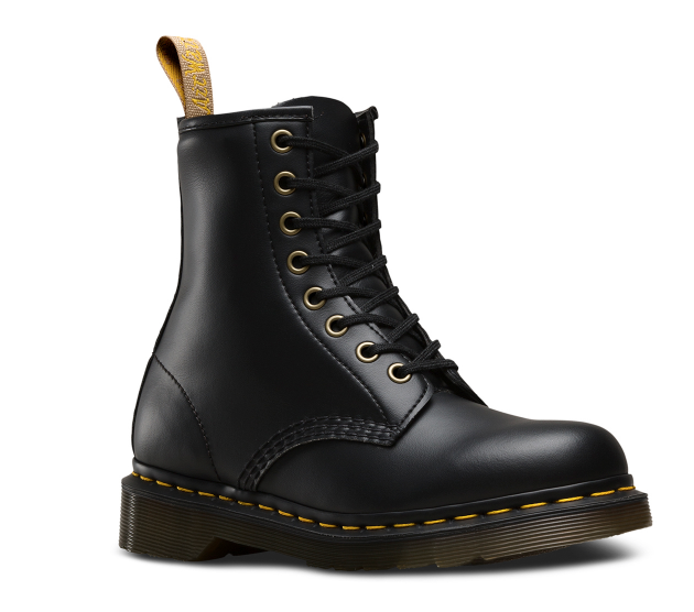 Dress like Jess in vegan Docs. You can get then in Australia from  The Iconic