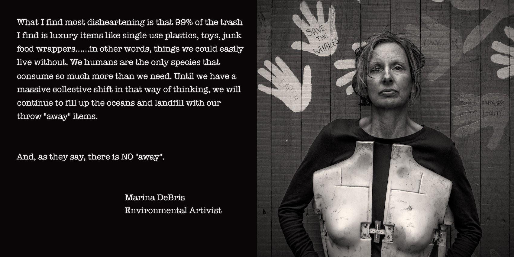 Marina DeBris on the Wardrobe Crisis Podcast