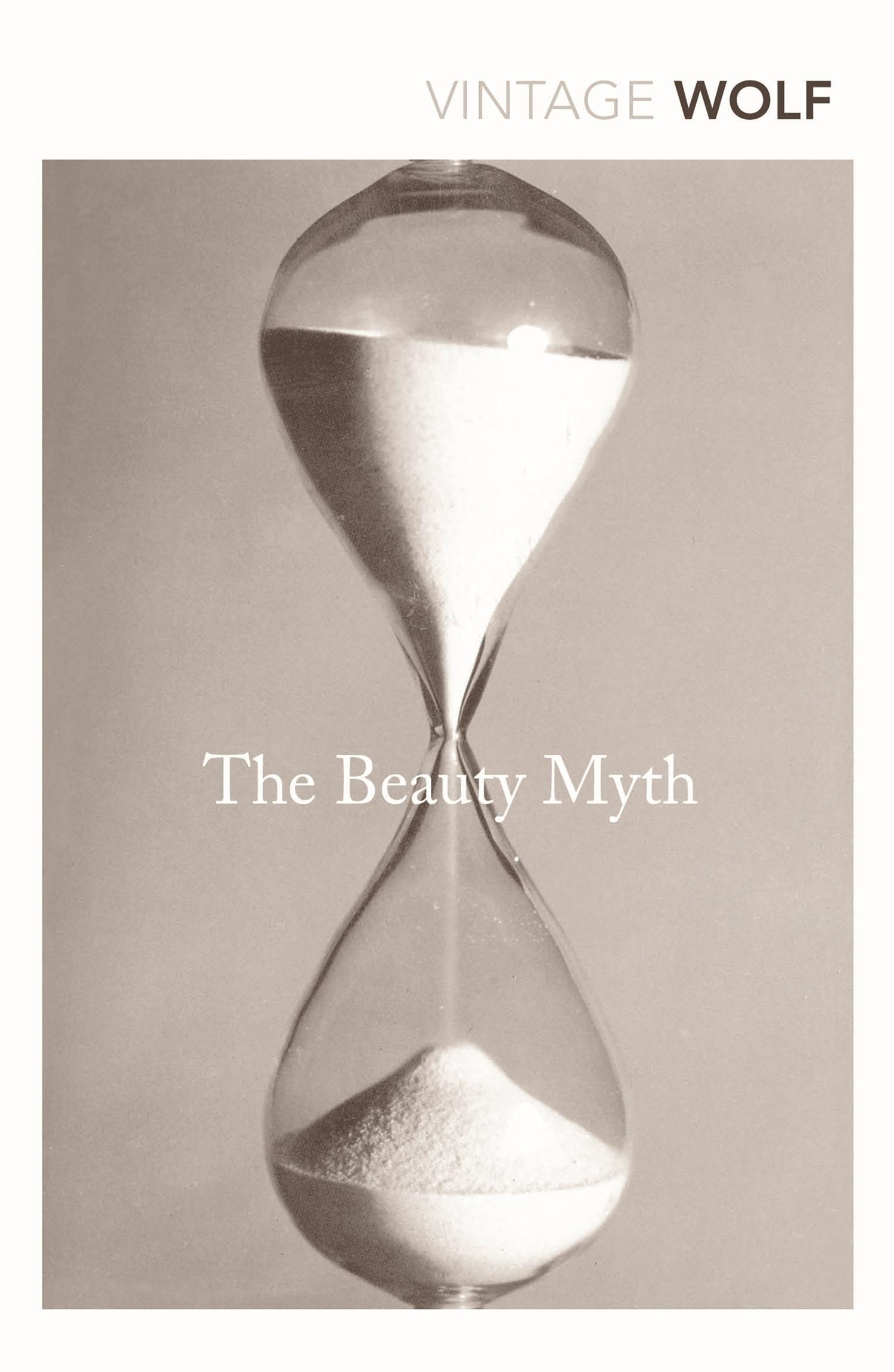 Naomi Wolf The Beauty Myth