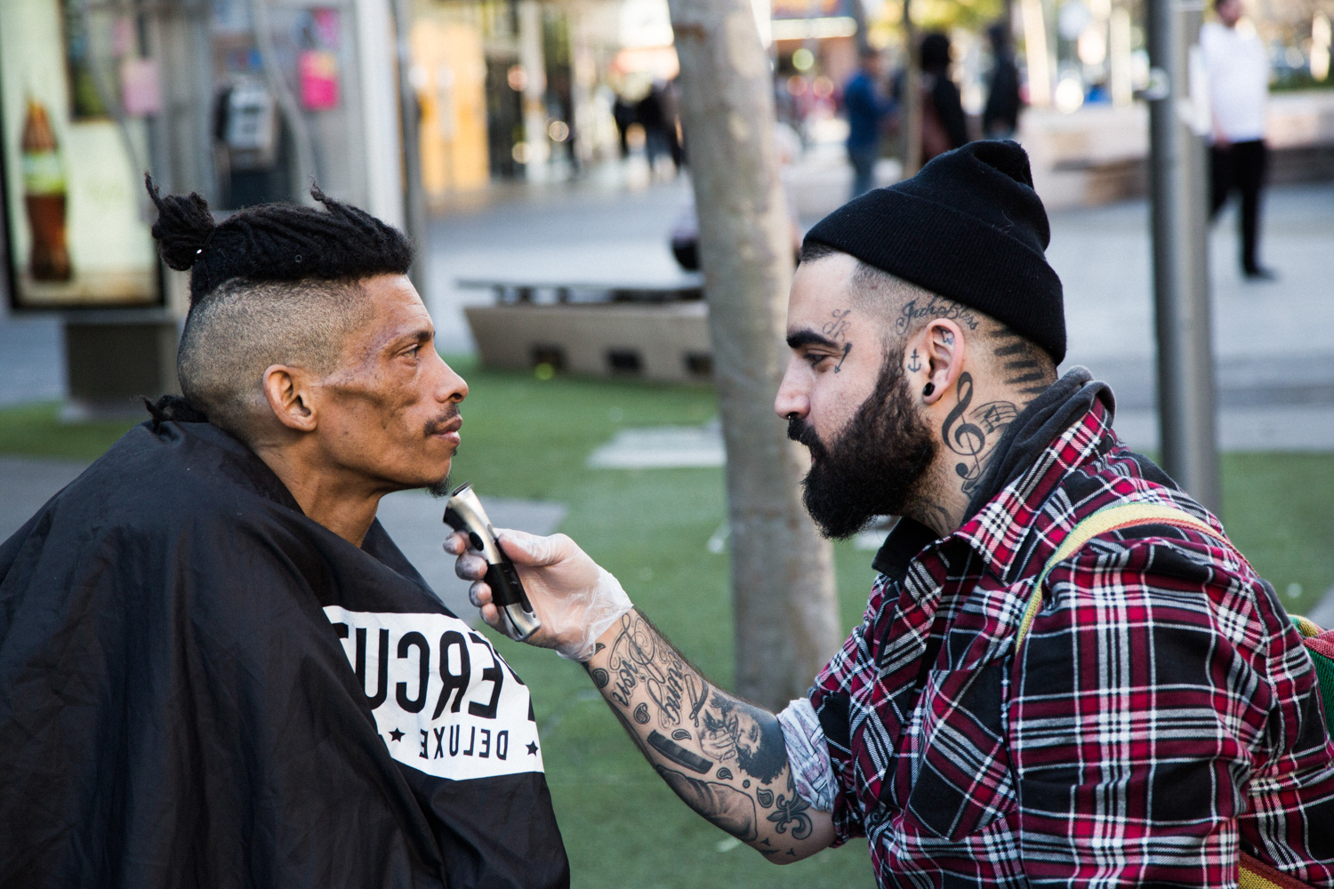 Image from TheStreetsBarber.com
