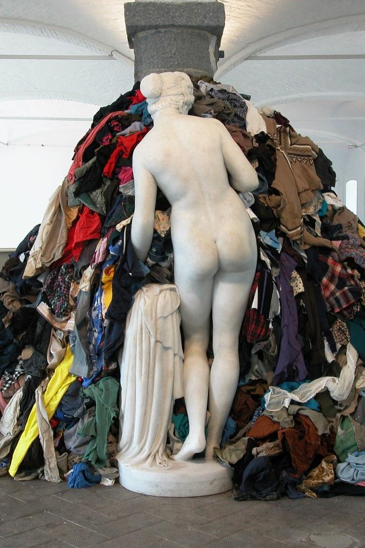 Archivio Michelangelo Pistoletto
