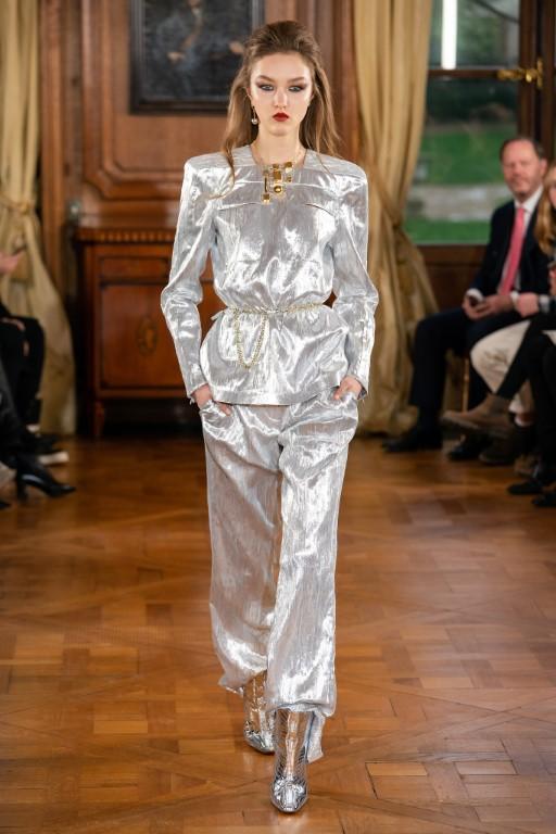 Ronald van der Kemp, Couture Spring '19