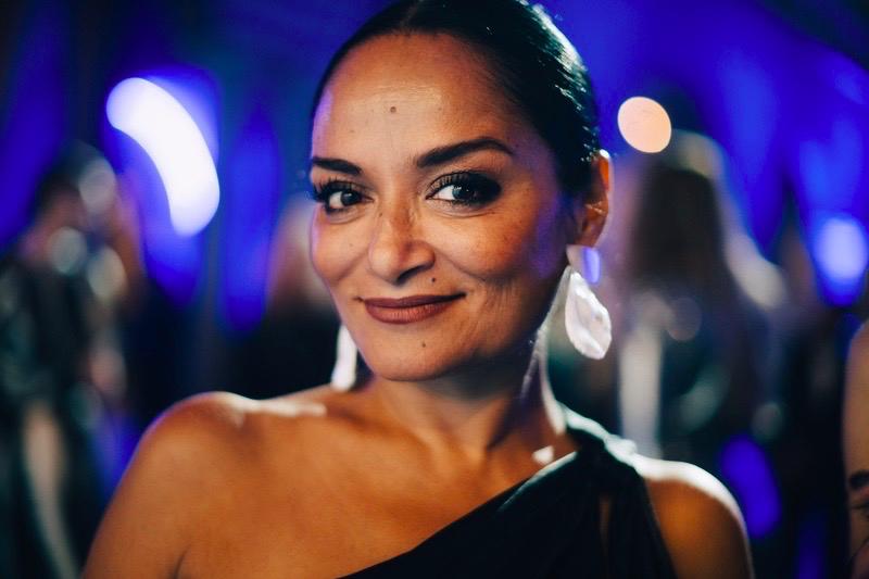 Portrait courtesy of the H&M Foundation,