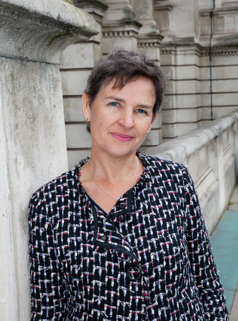 Mary Creagh photographed by  Annie Johnston Photography  for That's Not My Age