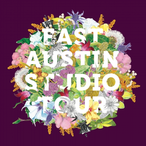- Stop #65 on the East Austin Studio Tour map!