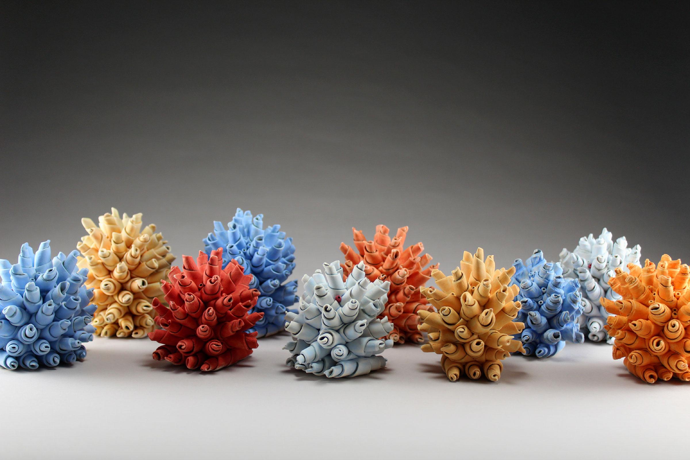 Prickly Urchins
