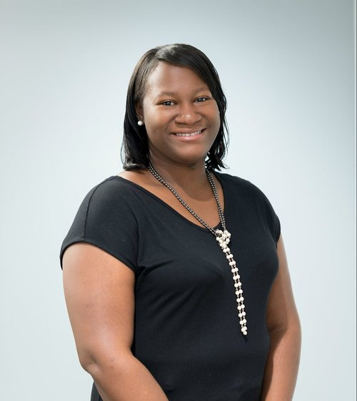 Erica McCray, Assistant Principal