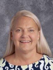 Ms. Harker, First Grade
