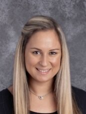 Ms. Baumeister, Second Grade