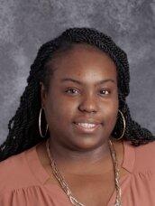 Ms. Bowman, Second Grade