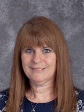 Ms. Greenberg, First Grade