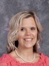 Ms. DeLangie, Third Grade