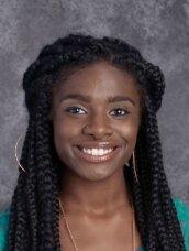Ms. Jackson, Fourth Grade